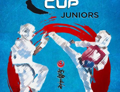 Kokoro Cup Juniors 2019