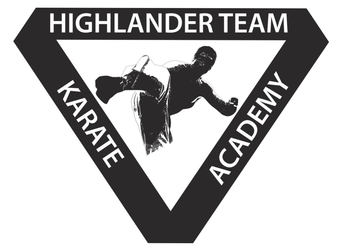 Highlander Karate Academy